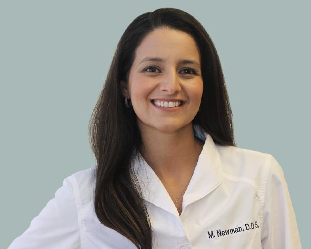 Houston Dentist, Marlayne Newman, DDS