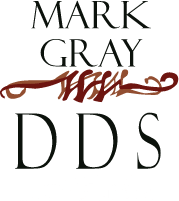 Mark Gray DDS Cosmetic & Family Dentistry logo