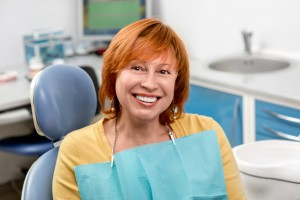 all-on-4 dental implants houston