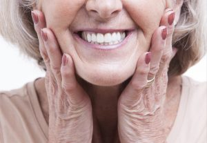 General dentistry in Houston from Dr. Mark Gray includes fixed and removable dentures.